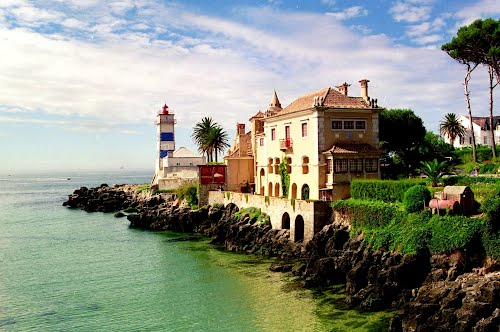Photo of Cascais in the TripHappy travel guide