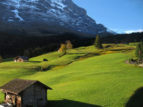 Photo of Grindelwald in the TripHappy travel guide