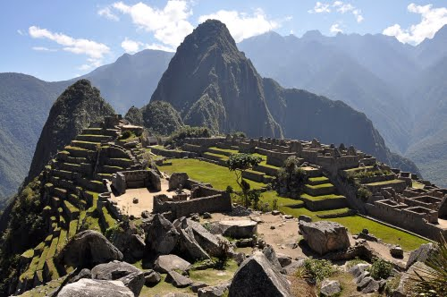 Photo of Machu Picchu in the TripHappy travel guide