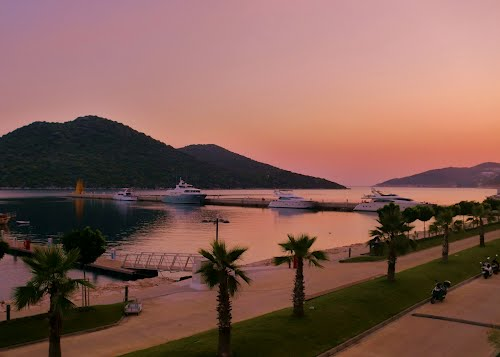 Photo of Kaş in the TripHappy travel guide