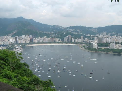 Photo of Rio de Janeiro in the TripHappy travel guide