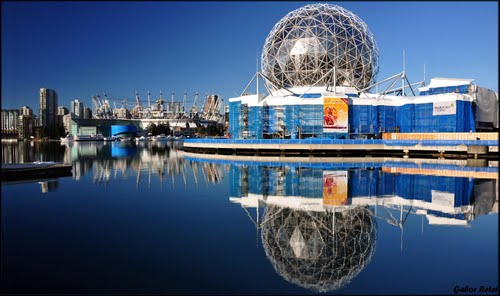 Photo of Vancouver in the TripHappy travel guide