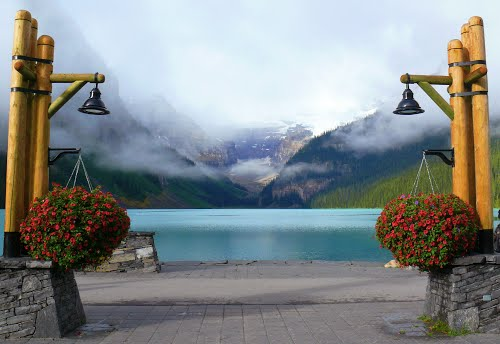 Featured medium photo of Lake Louise on TripHappy's travel guide