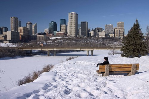 Photo of Edmonton in the TripHappy travel guide