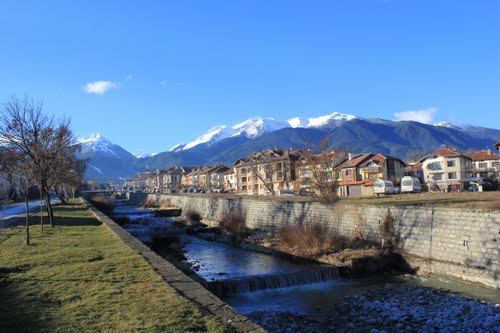 Photo of Bansko in the TripHappy travel guide