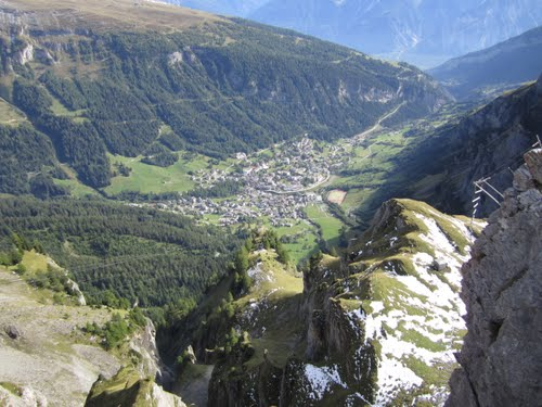 Featured medium photo of Leukerbad on TripHappy's travel guide