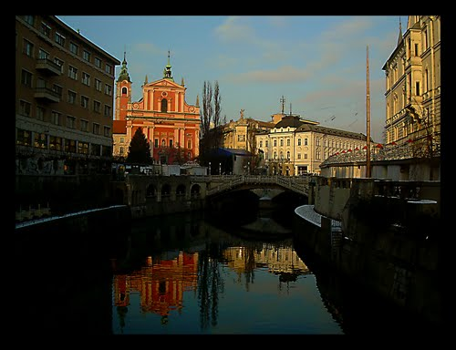 Featured medium photo of Ljubljana on TripHappy's travel guide