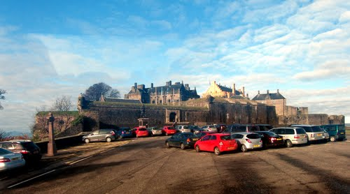 Photo of Stirling in the TripHappy travel guide