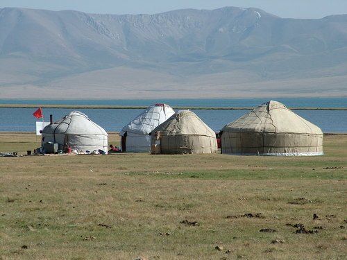 Photo of Song-Kul in the TripHappy travel guide