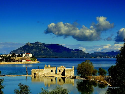 Featured medium photo of Datça Mahallesi on TripHappy's travel guide