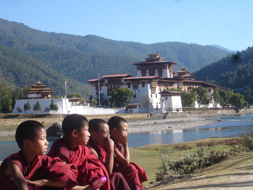 Photo of Punakha in the TripHappy travel guide
