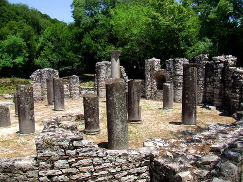Featured medium photo of Butrint on TripHappy's travel guide