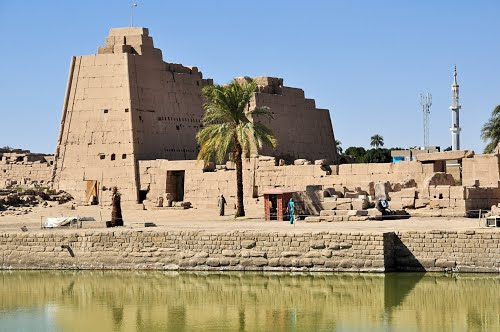 Featured medium photo of Luxor on TripHappy's travel guide