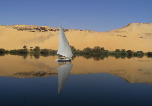 Photo of Aswan in the TripHappy travel guide