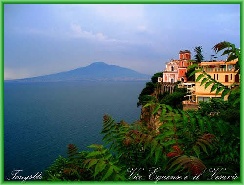 Photo of Sorrento in the TripHappy travel guide