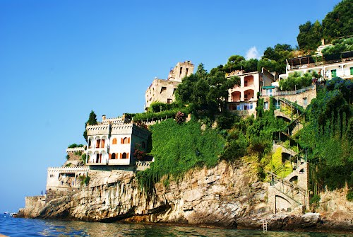 Featured medium photo of Amalfi on TripHappy's travel guide