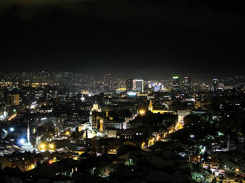 Featured medium photo of Sarajevo on TripHappy's travel guide