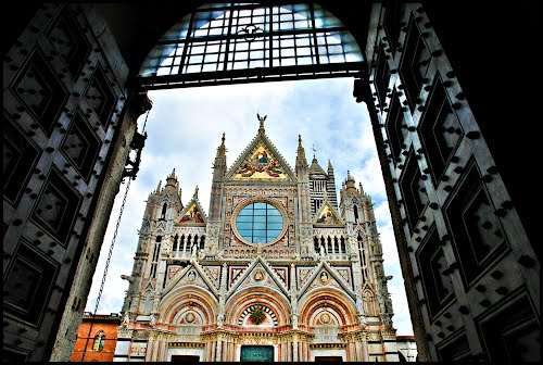 Photo of Siena in the TripHappy travel guide
