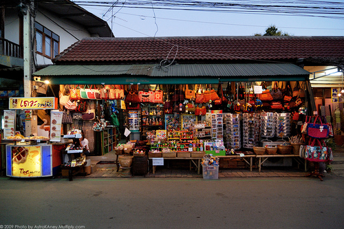 Featured medium photo of Pai District on TripHappy's travel guide