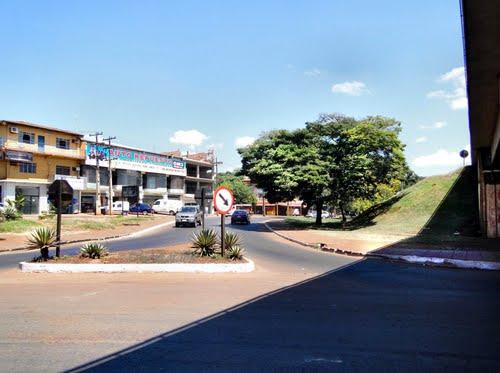 Photo of Ciudad del Este in the TripHappy travel guide