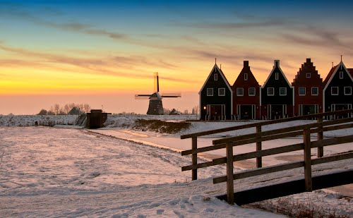 Photo of Edam in the TripHappy travel guide