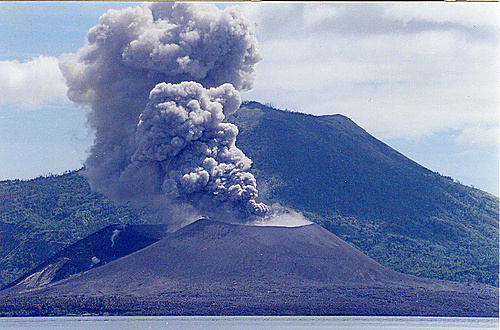 Photo of Rabaul in the TripHappy travel guide
