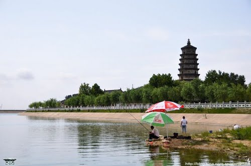Photo of Lianyungang in the TripHappy travel guide