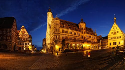 Photo of Rothenburg ob der Tauber in the TripHappy travel guide