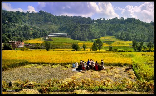 Photo of Dhulikhel in the TripHappy travel guide