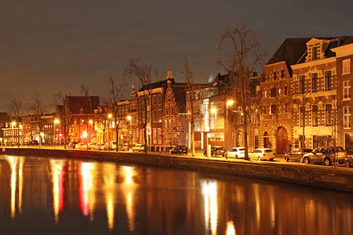 Photo of Haarlem in the TripHappy travel guide