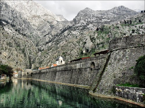 Photo of Kotor in the TripHappy travel guide