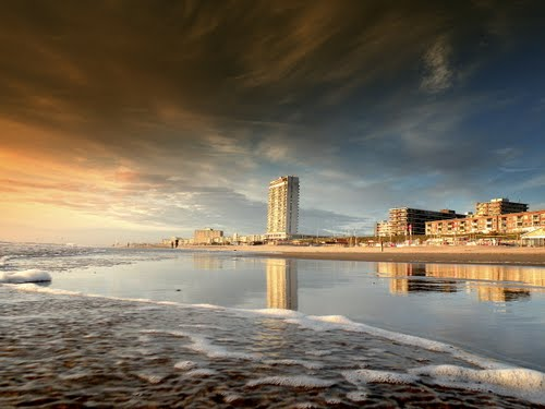 Photo of Zandvoort in the TripHappy travel guide