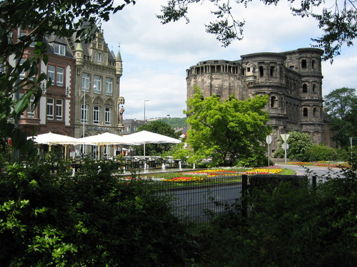 Featured medium photo of Trier on TripHappy's travel guide