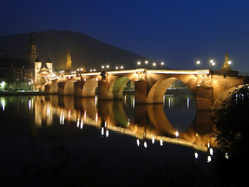 Featured medium photo of Heidelberg on TripHappy's travel guide