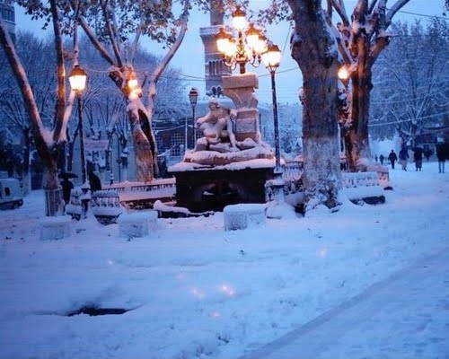 Photo of Setif in the TripHappy travel guide