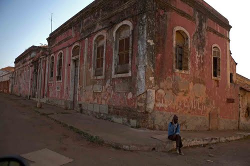 Photo of Bissau in the TripHappy travel guide