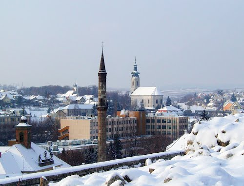 Photo of Eger in the TripHappy travel guide