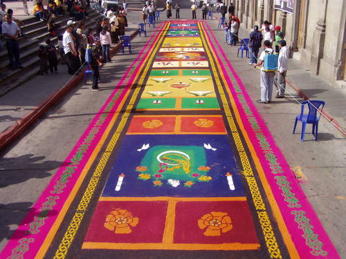 Photo of Quetzaltenango in the TripHappy travel guide