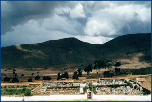 Photo of Tarabuco Municipality in the TripHappy travel guide