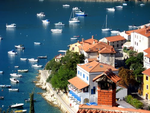 Photo of Rabac in the TripHappy travel guide