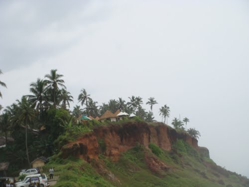 Featured medium photo of Varkala on TripHappy's travel guide