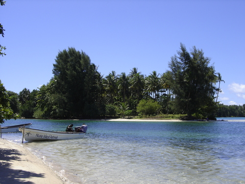 Photo of Kavieng in the TripHappy travel guide