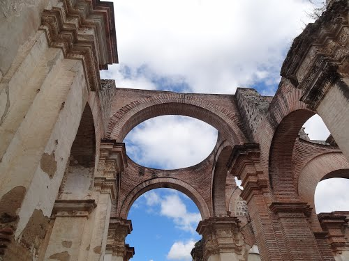 Photo of Antigua Guatemala in the TripHappy travel guide