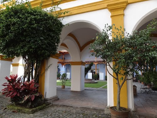 Featured medium photo of Antigua Guatemala on TripHappy's travel guide