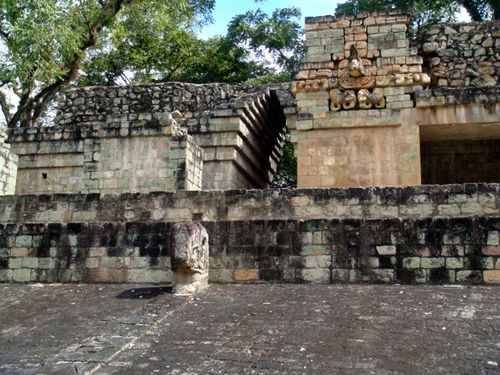 Photo of Copan Ruinas in the TripHappy travel guide