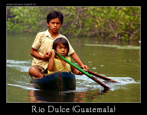 Photo of Rio Dulce in the TripHappy travel guide