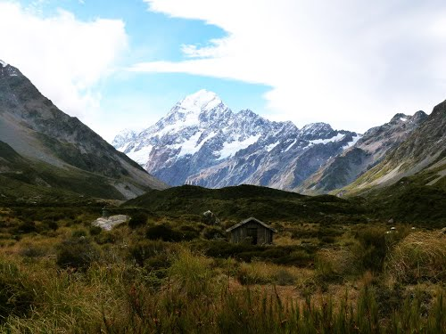 Featured medium photo of Mount Cook on TripHappy's travel guide