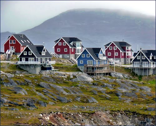 Photo of Nuuk in the TripHappy travel guide