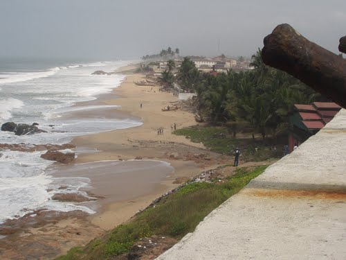 Photo of Cape Coast in the TripHappy travel guide