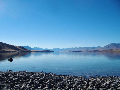 Featured medium photo of Lake Tekapo on TripHappy's travel guide